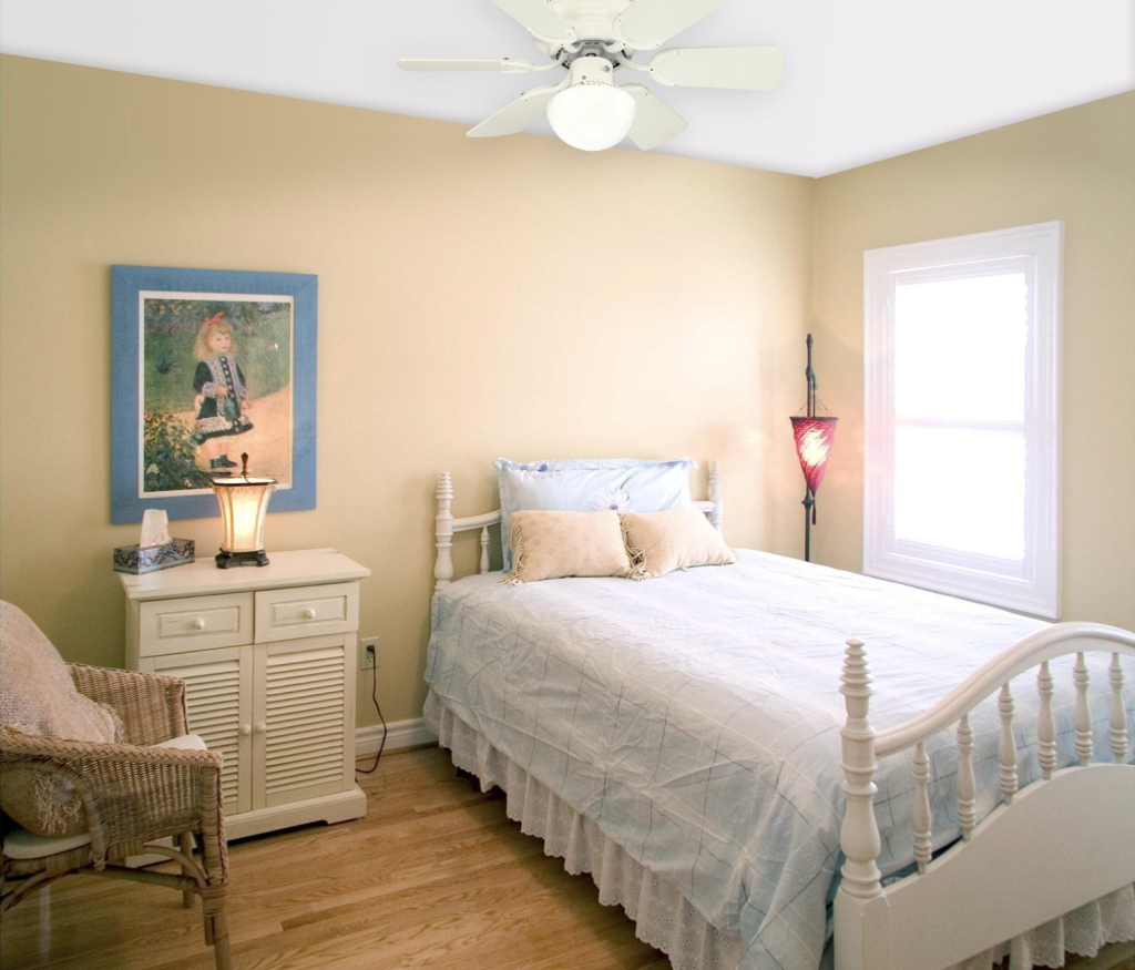 Bedroom Ceiling Fans Best Ceiling Fans